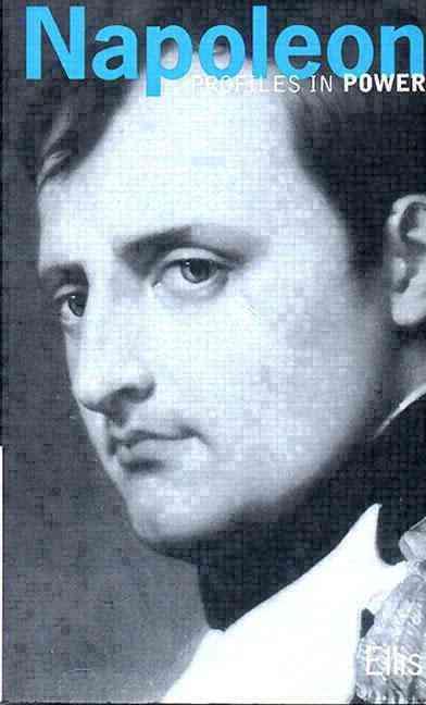 Napoleon By Ellis, Geoffrey